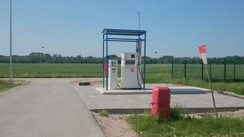 Balti Biometaan OÜ (tankla)